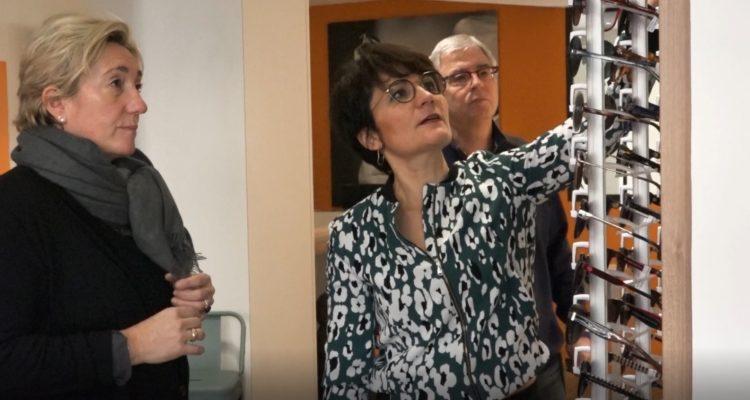 Reportage Vidéo CHORUS OPTIQUE