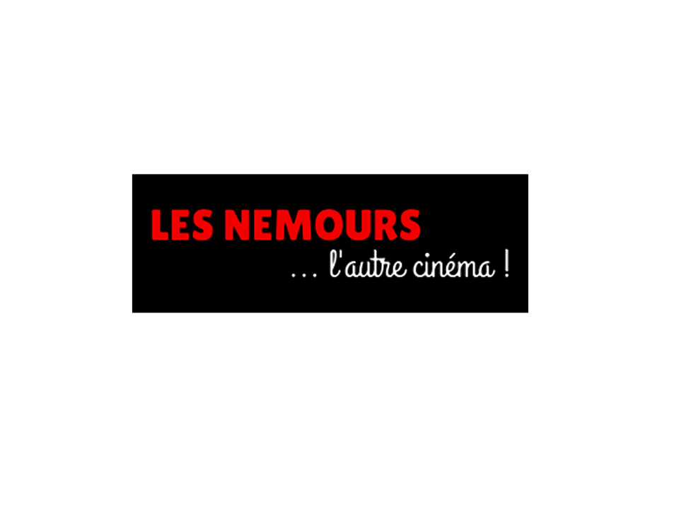 Cinema Les Nemours