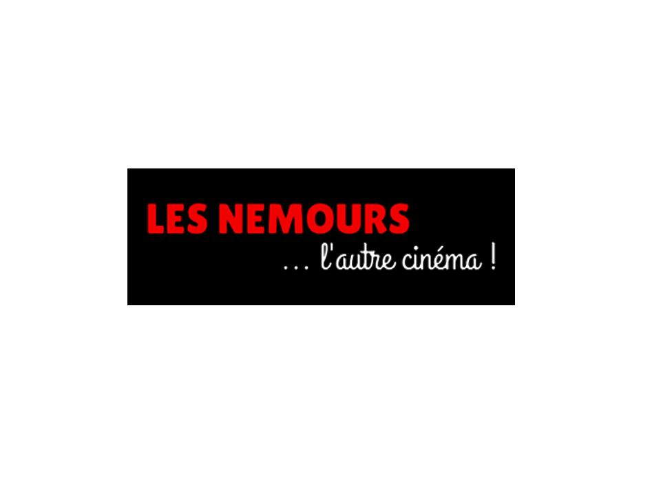 Cinema Les Nemours
