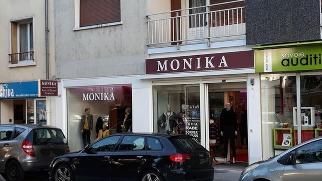 Boutique Monika