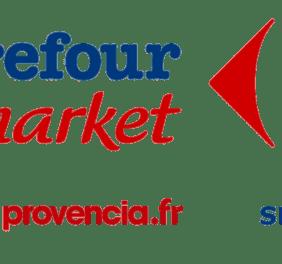 Carrefour Market Seynod