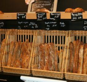 Boulangerie Collet