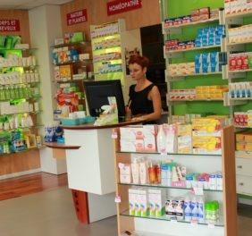 Pharmacie d'Aléry