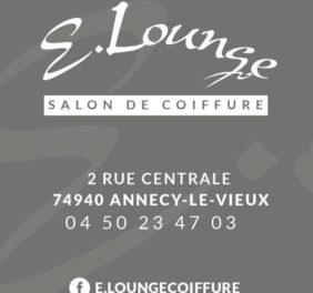E.Lounge Coiffure