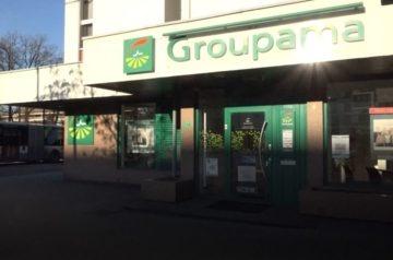 Reportage Vidéo Groupama !