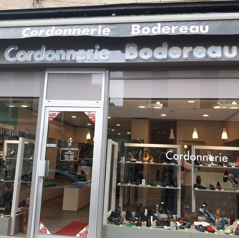 Bodereau Cheldo Cordonnerie