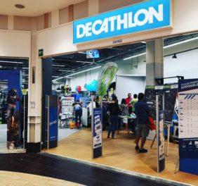 Decathlon Annecy-Seynod