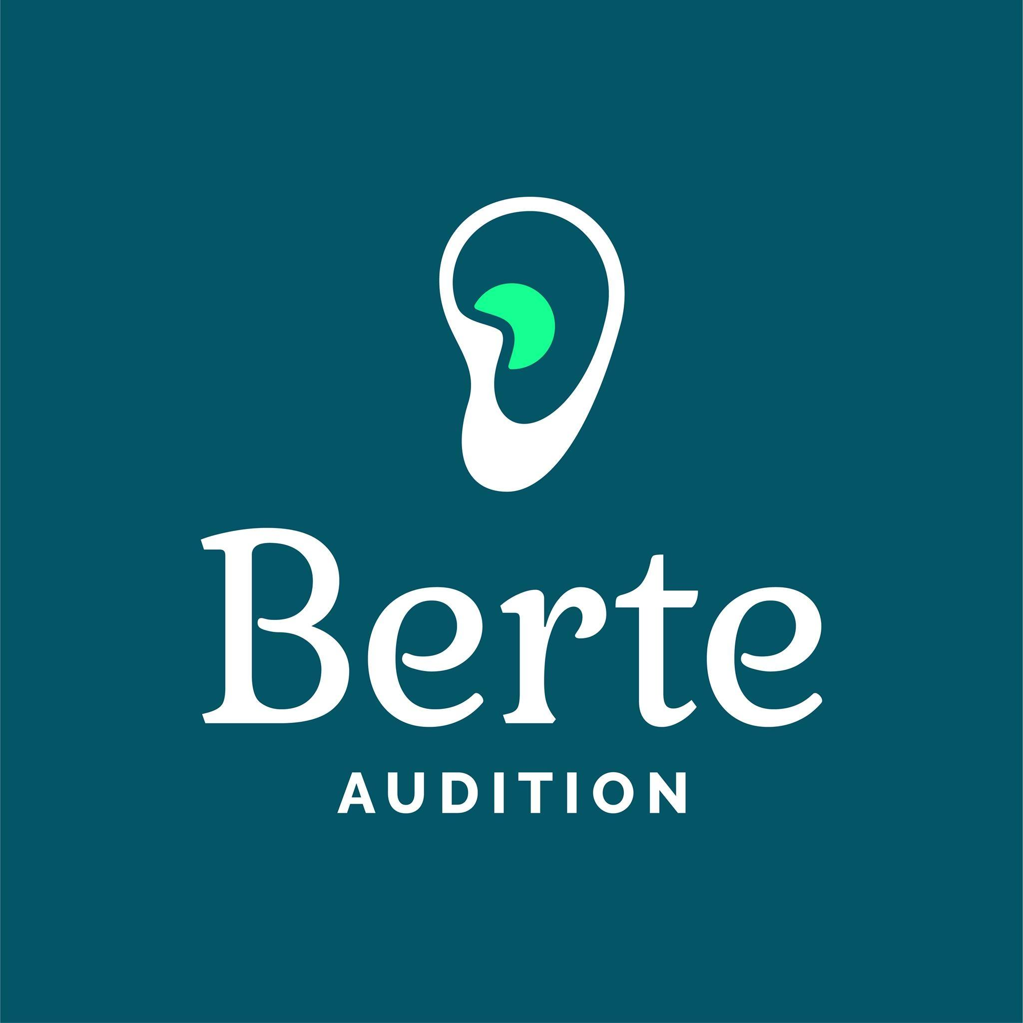 Berte Audition