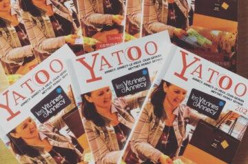 Le guide Yatoo 2021 est arrivé !