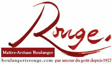 Boulangerie Rouge